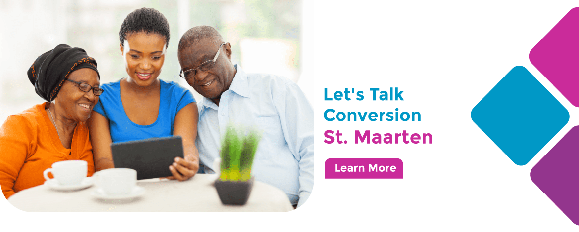 Lets Talk Conversion